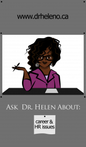 Contact Dr. Helen Ofosu, HR Consultant and Career Coach