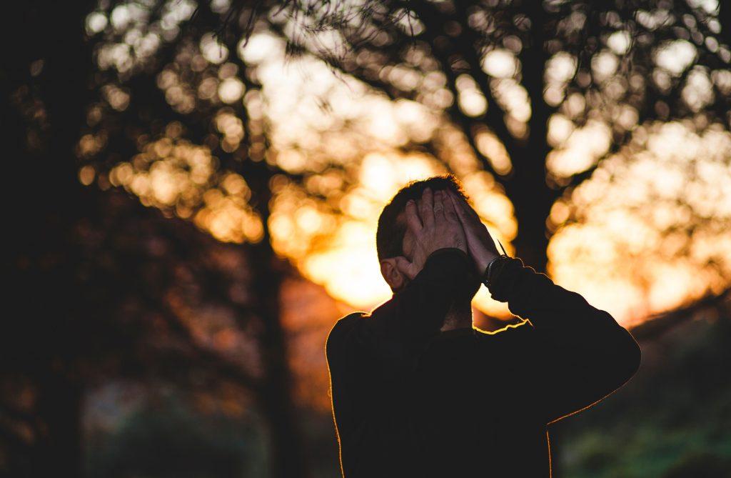 Mental health at unpleasant job