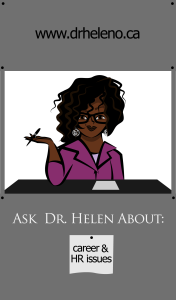 Avatar of Dr. Helen Ofosu Career Coach and HR Consultant Q&A