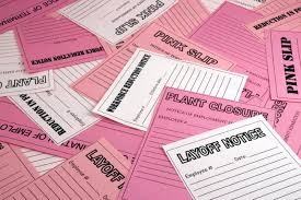 Ageism Based Pink Slips and LayOff Notices