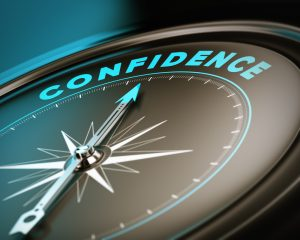 Clinical Psychology can help with confidence about career and life