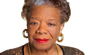 Even Maya Angelou experienced Impostor Syndrome