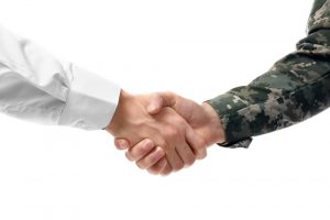 career transition from military to civilian