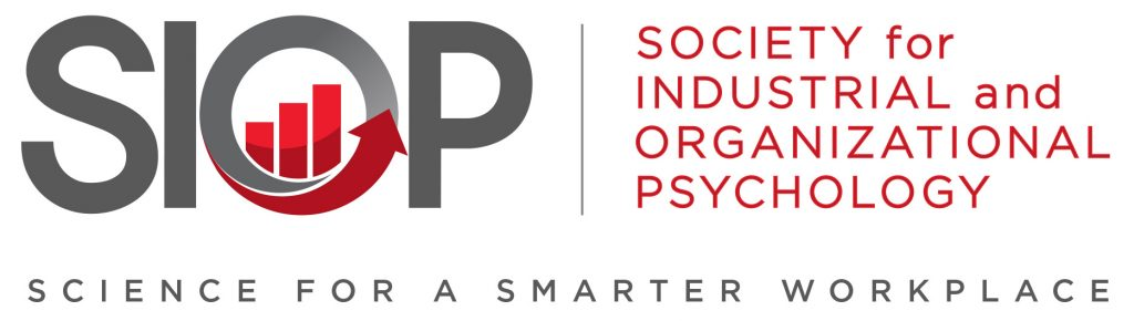 i-o psychology members, SIOP