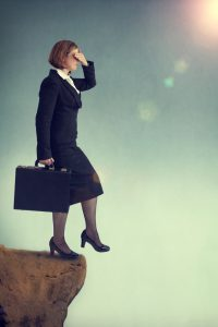 Derailment to careers is different for women