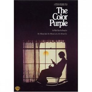 Domestic violence in the Color Purple