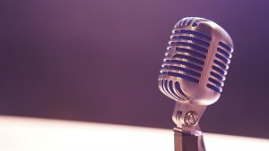 Public Speaking and Training Services