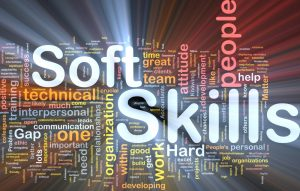 soft skills wordcloud