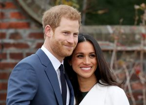 Career woman Megan Markel engaged to HRH Harry