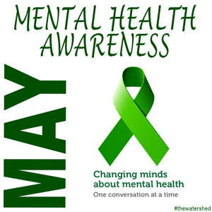 mental health awareness health poster