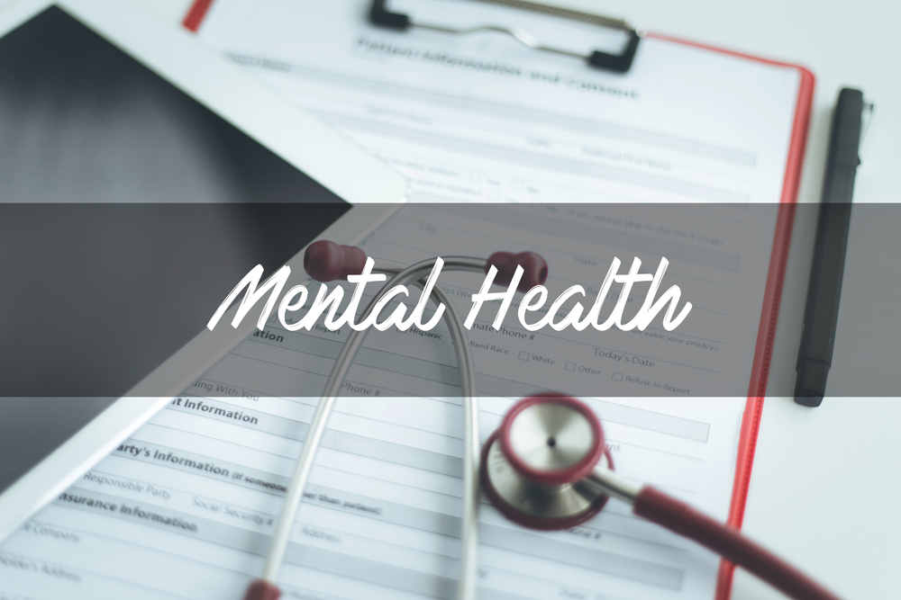 mental health and psychiatrists
