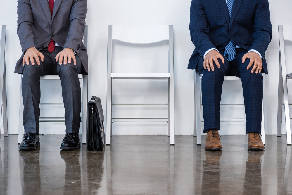 Hiring is hard when candidates seem similar