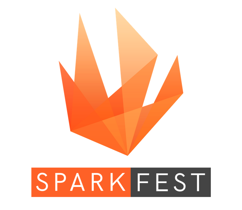 Mentorship talk at SparkFest