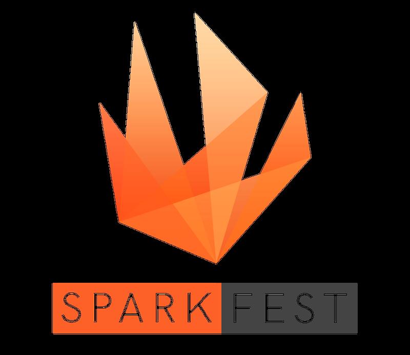 Mentorship talk at SparkFest