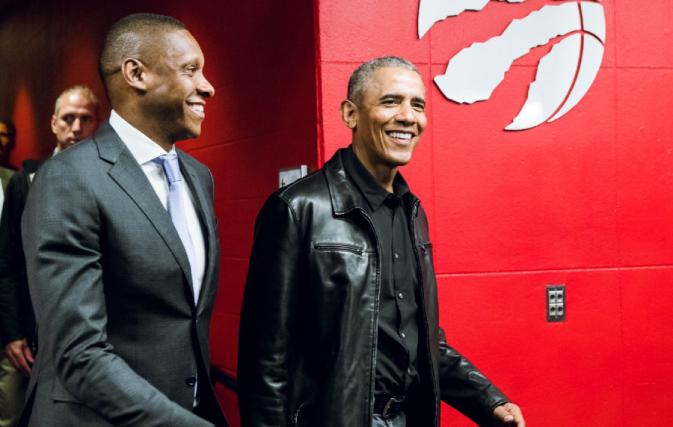 Barack Obama has advice for hiring