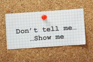 hiring processes should focus on relevant behaviours