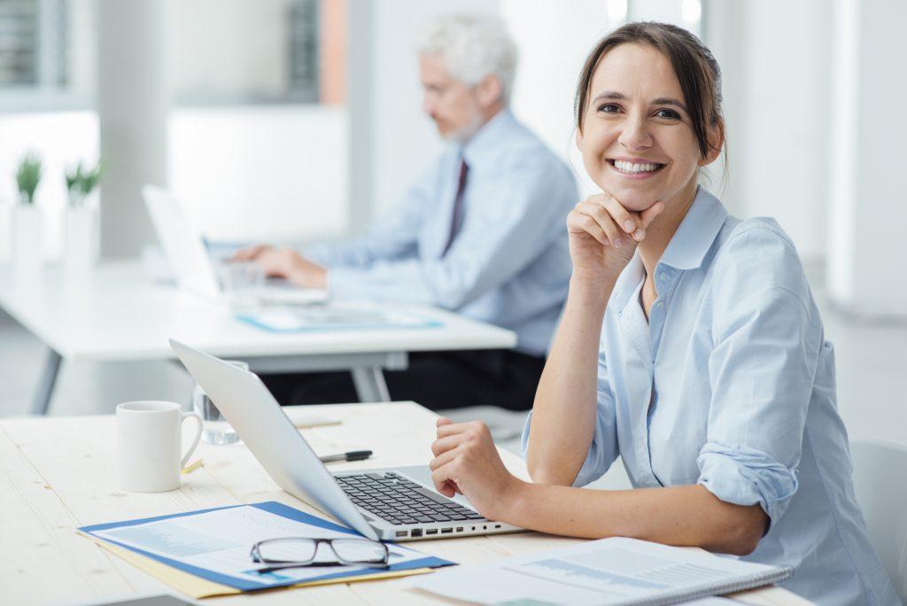 multigenerational workforce maintaining boundaries
