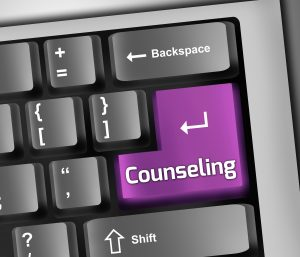 online therapy to cope with pandemic grief