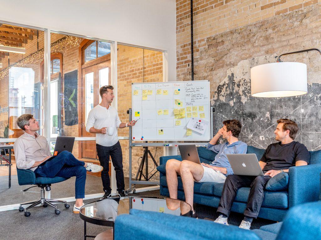 employee networking enhances success