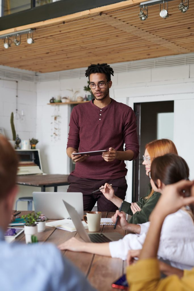 employee relationships enhance productivity