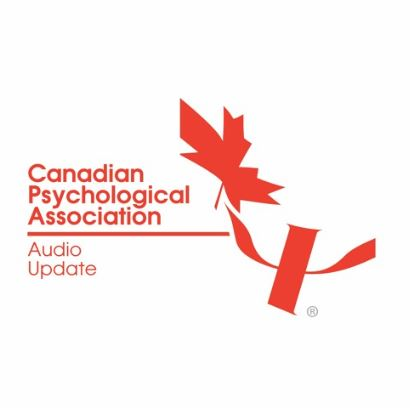Dr Helen Ofosu on Canadian Psychological Association (CPS) Podcast. Published June 12, 2020