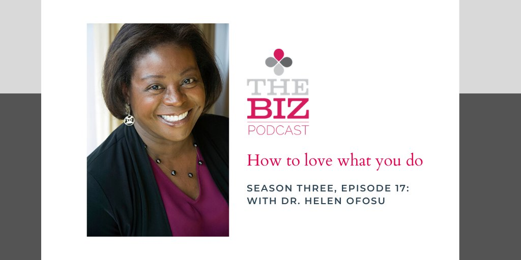 The Biz Podcast with Lara Wellman