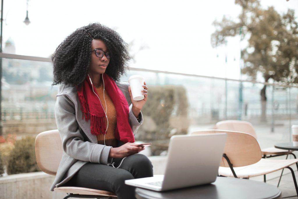 underemployment is common for BIPOC employees