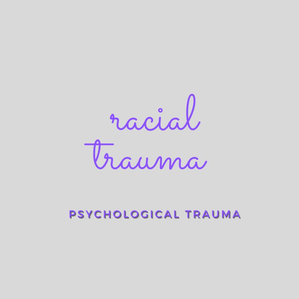 racial trauma complicates impostor syndrome