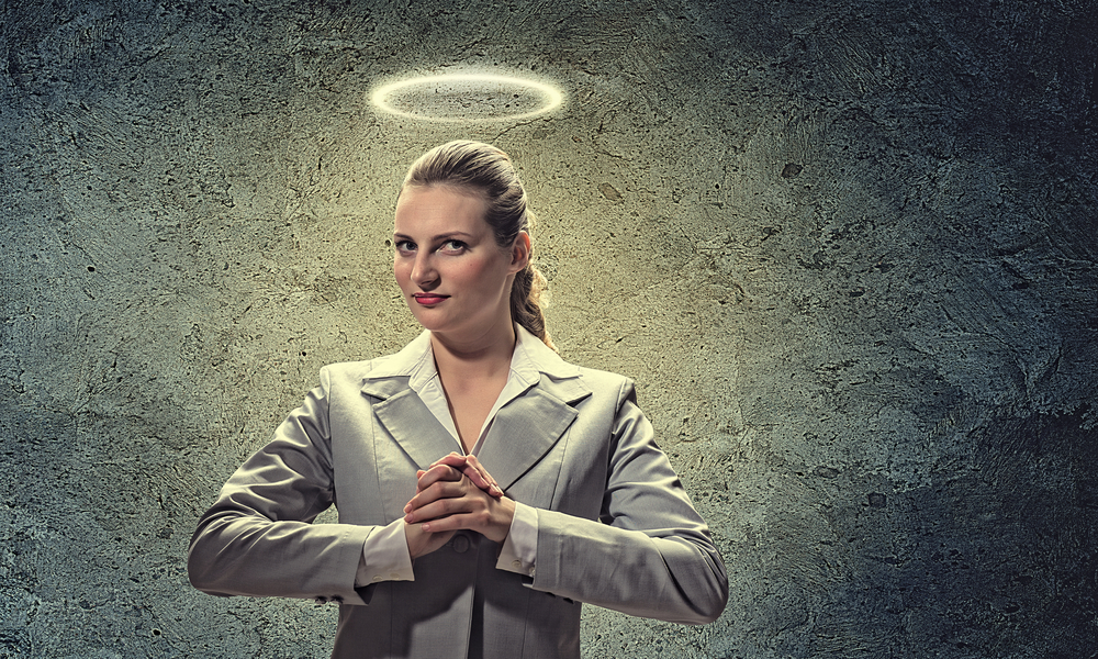 halo effect can creep in when hiring for best fit