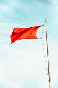 spotting red flags during job search