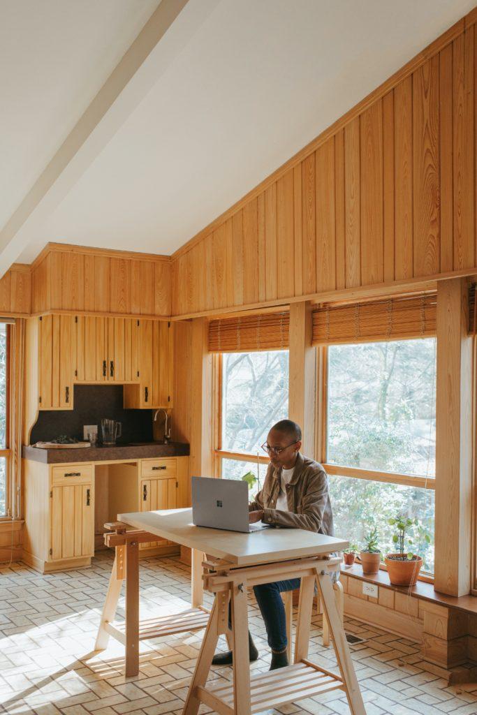 remote work often more productive