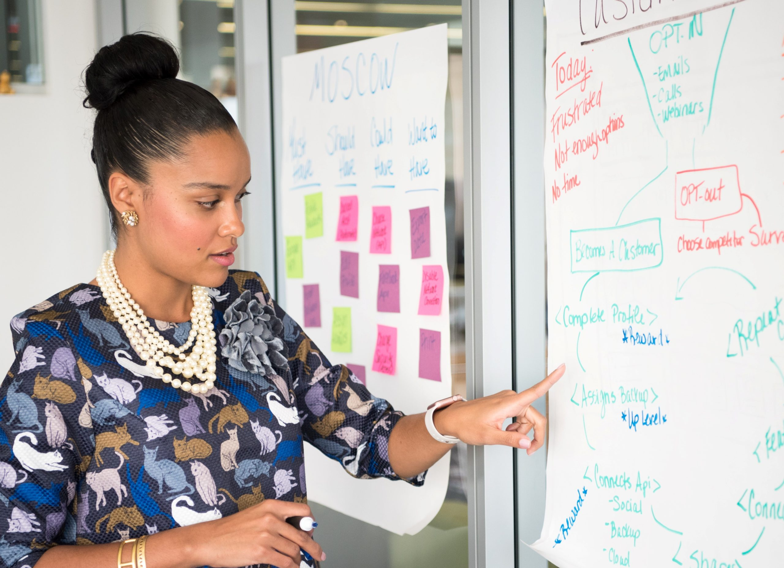 thought leader can benefit from executive coaching