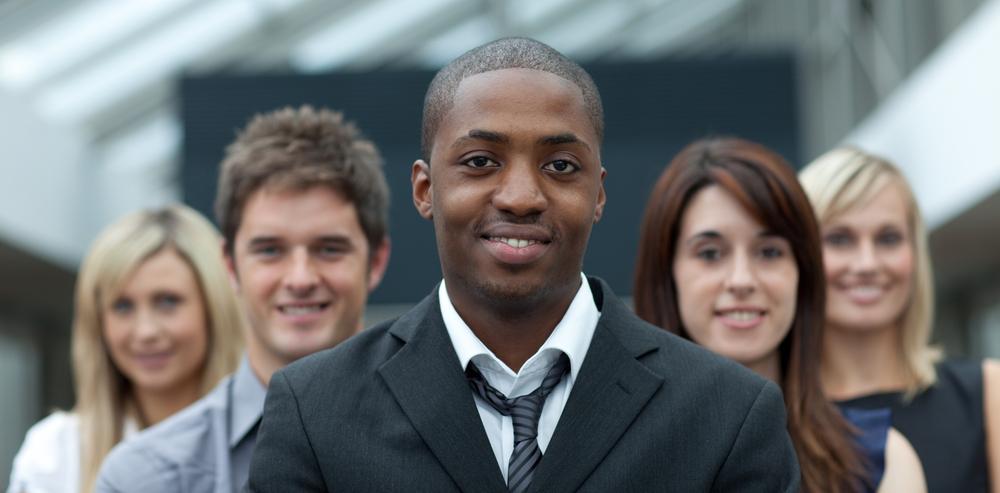 BIPOC mentorship participant